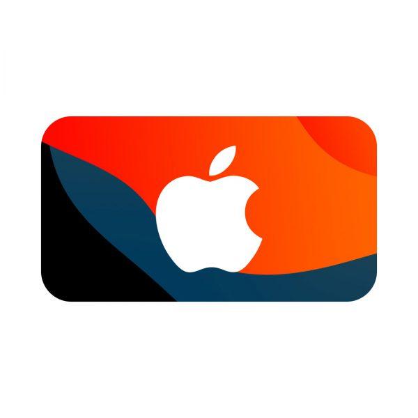 اپل آیدی آمریکا ( آماده ) - تحویل خودکار